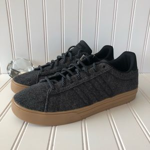 NEW Adidas Daily 2.0 Knit Sneaker